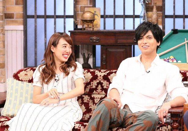 川崎希とアレクの馴れ初めは?結婚のきっかけは何?