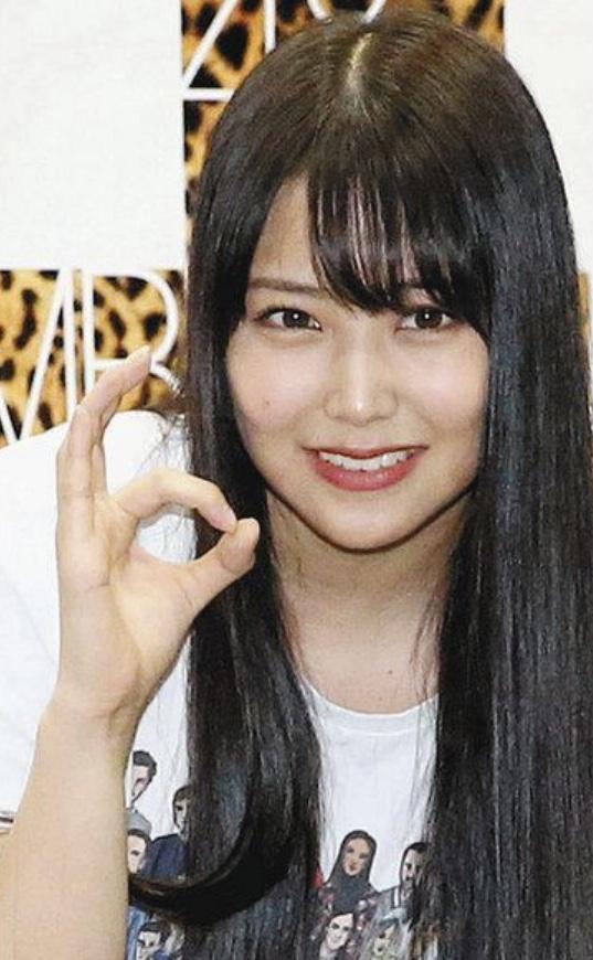 白間美瑠の姉はMiyuuさんなの?アイドル活動をやめ個人の活動に変えた?