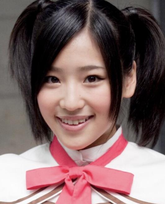 仲川遥香のAKB48卒業後の現在とは?日本にはいない!?