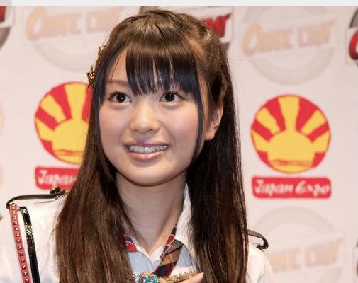 北原里英はAKB48卒業後の現在はどんな活動をしているの?個人の活動に専念?