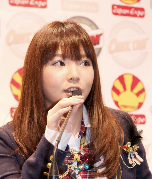 野呂佳代のAKB48卒業後の現在とは?バラエティ番組に多く出演している?