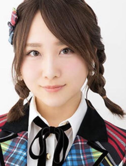高橋朱里のAKB48卒業後の現在の活動とは?韓国のアイドルに転身?