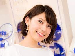 上村彩子アナが声優をしている?しかも上手という噂が!